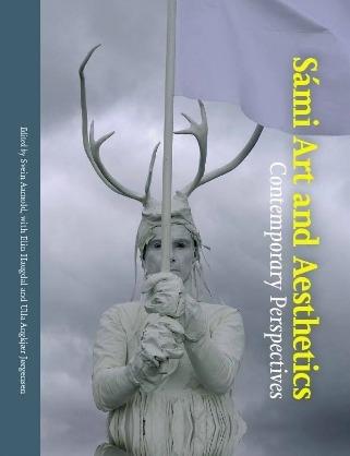Ny bok om samisk kunst