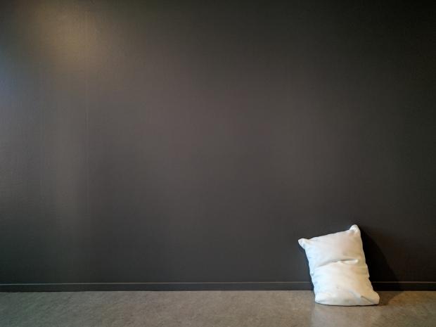 «Nok en pute» på Nordnorsk Kunstmuseum