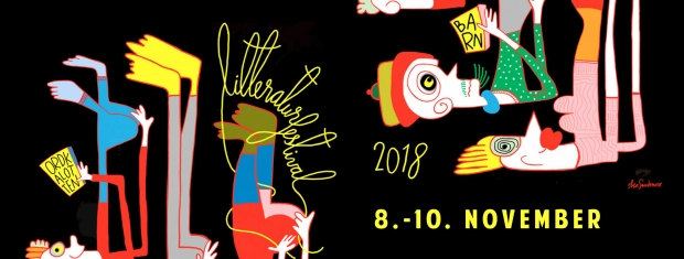 Ordkalotten 2018 banner