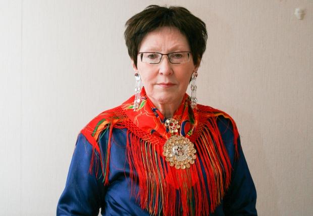 Rose Marie Huuva