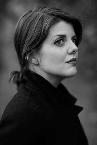 Ingeborg Annie Lindahl Foto: Kjell Ruben Strøm