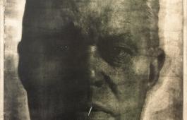 «Kristian» by Arnold Johansen (1992)