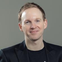 Jérémie Michael McGowan
