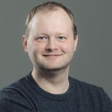 Kim Grønbæk Skytte