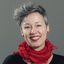 Kristin Løvås