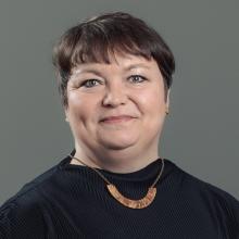 Bodil Kjelstrup
