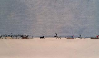 Britta Marakatt-Labbas «Johttin» (2002)