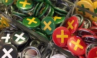 Buttons from Sami Daiddamusea
